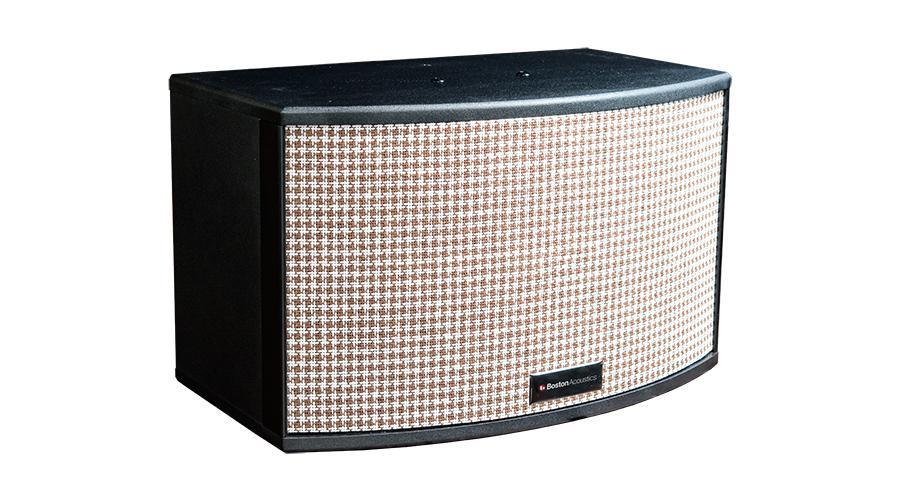 Boston Acoustics BA Classic 12 | HAYAUDIO.COM