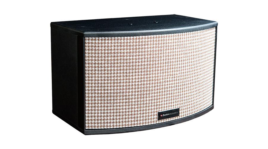 Boston Acoustics BA Classic 8 | Anh Duy Audio