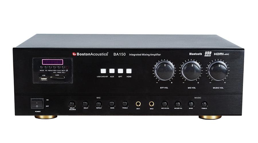 Ampli Boston Acoustics BA150 | Anh Duy Audio