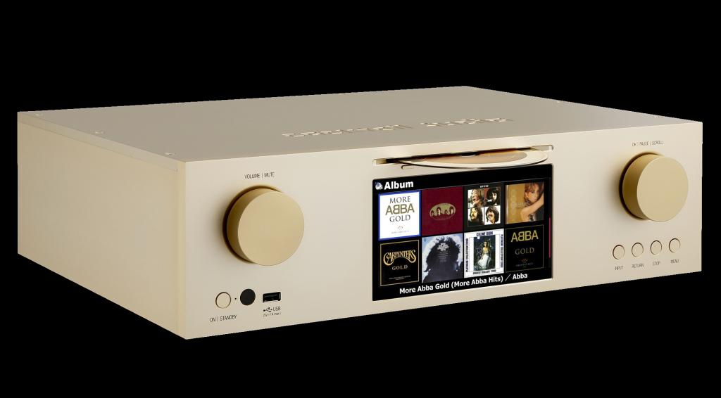 Music Server Cocktail Audio X50Pro | Anh Duy Audio