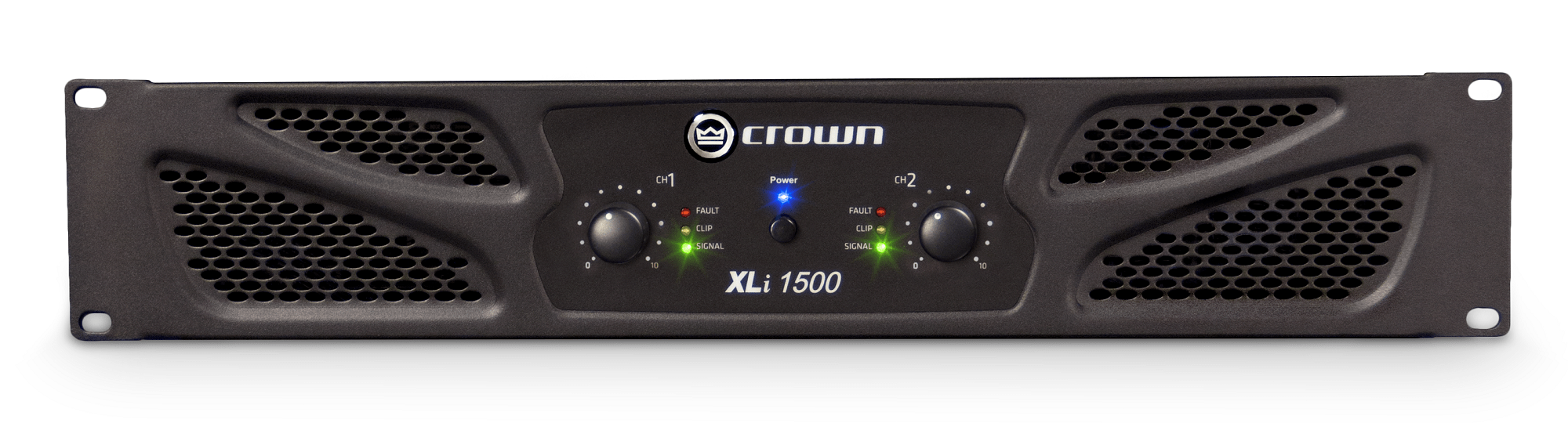 Power Ampli Karaoke Crown XLi1500 | Anh Duy Audio