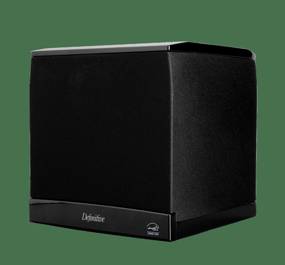 Loa Definitive Technology SuperCube 4000 | loa Sub điện Mỹ nghe nhạc - xem phim hay | AnhDuyAudio