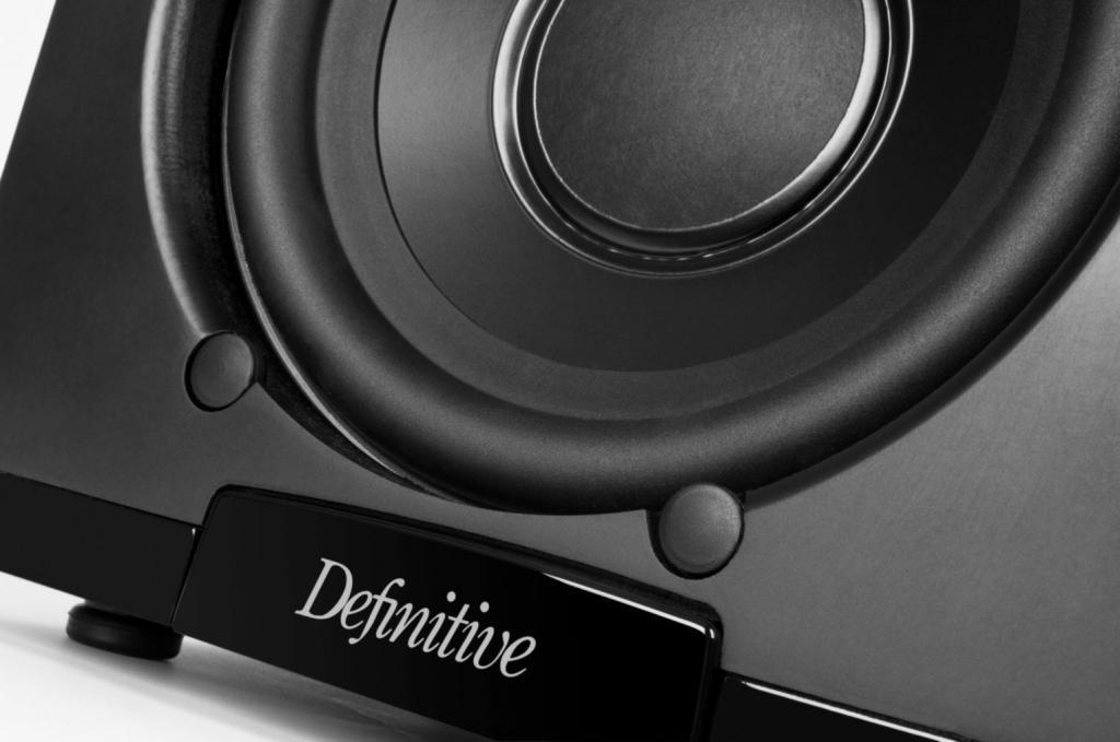 Definitive Technology SuperCube 8000 | Loa Sub nghe nhạc - xem phim | Anh Duy Audio
