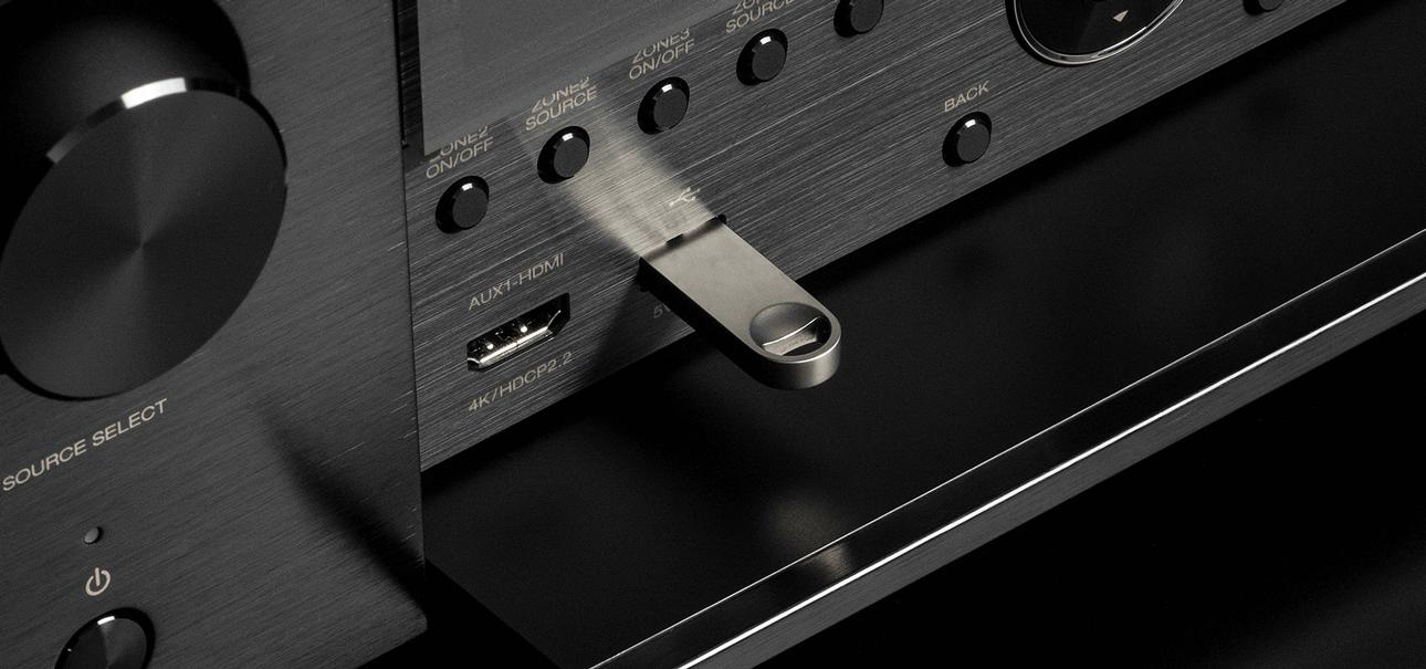 Ampli Denon AVC-X8500H | Anh Duy Audio