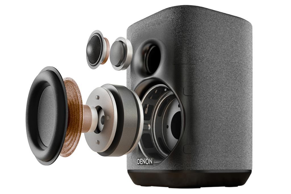 Loa Denon Home 150 | Anh Duy Audio