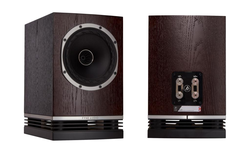 Fyne Audio F500   Anh Duy Audio