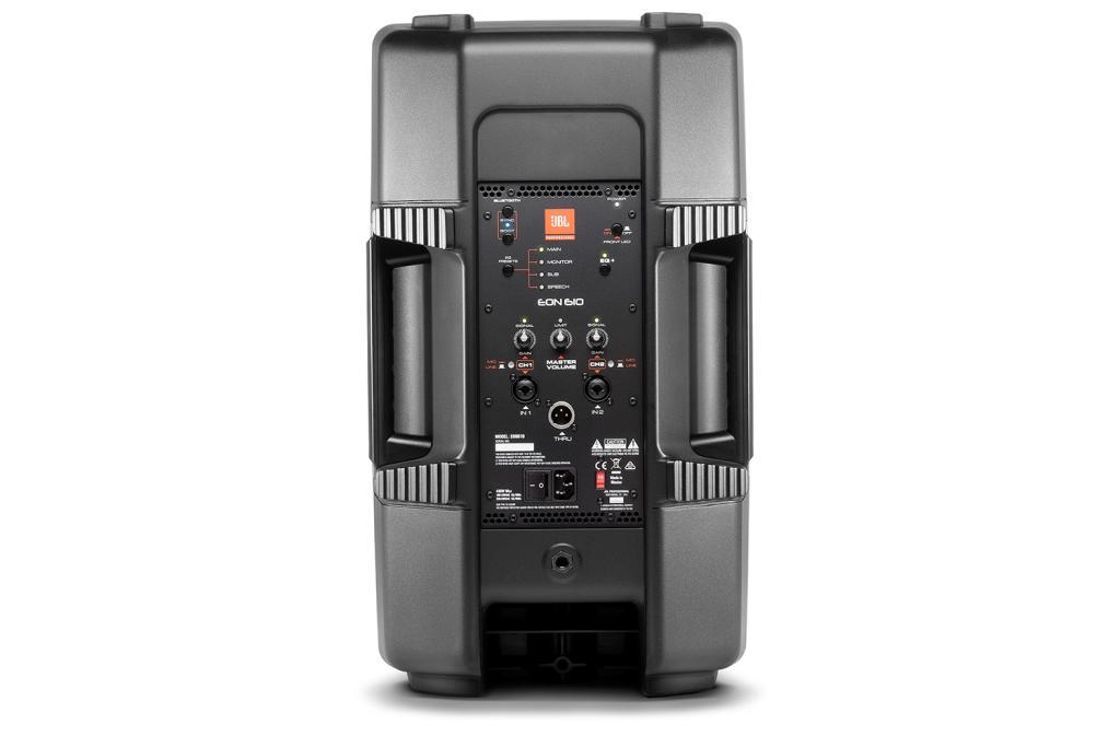 Loa biểu diễn Active cao cấp JBL EON610 | Anh Duy Audio