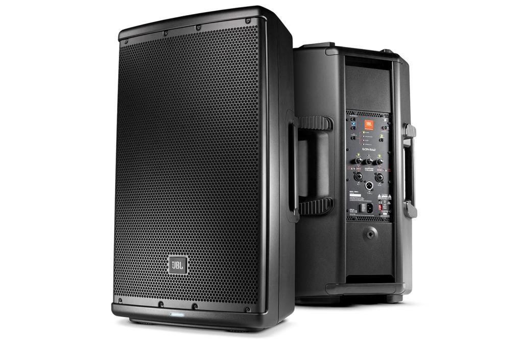 Loa biểu diễn Active cao cấp JBL EON612 | Anh Duy Audio