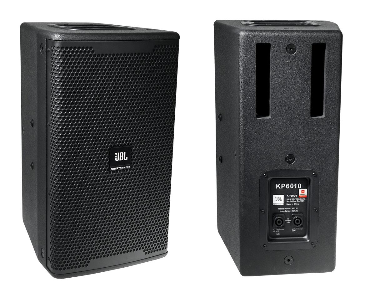Loa Karaoke  JBL KP6010 | loa Mỹ chính hãng giá tốt nhất Việt Nam | Anh Duy Audio