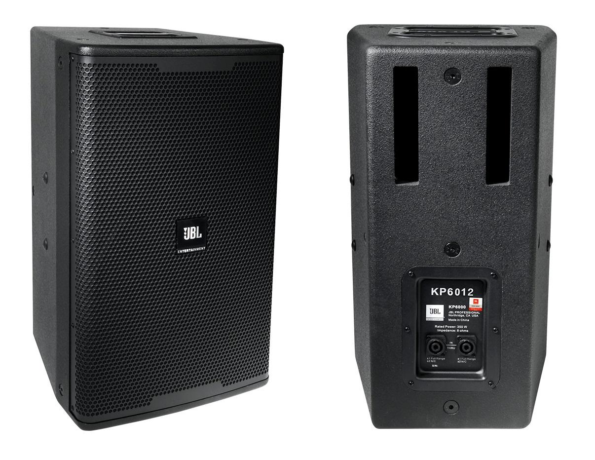 Loa Karaoke  JBL KP6012 | loa Mỹ chính hãng giá tốt nhất Việt Nam | Anh Duy Audio