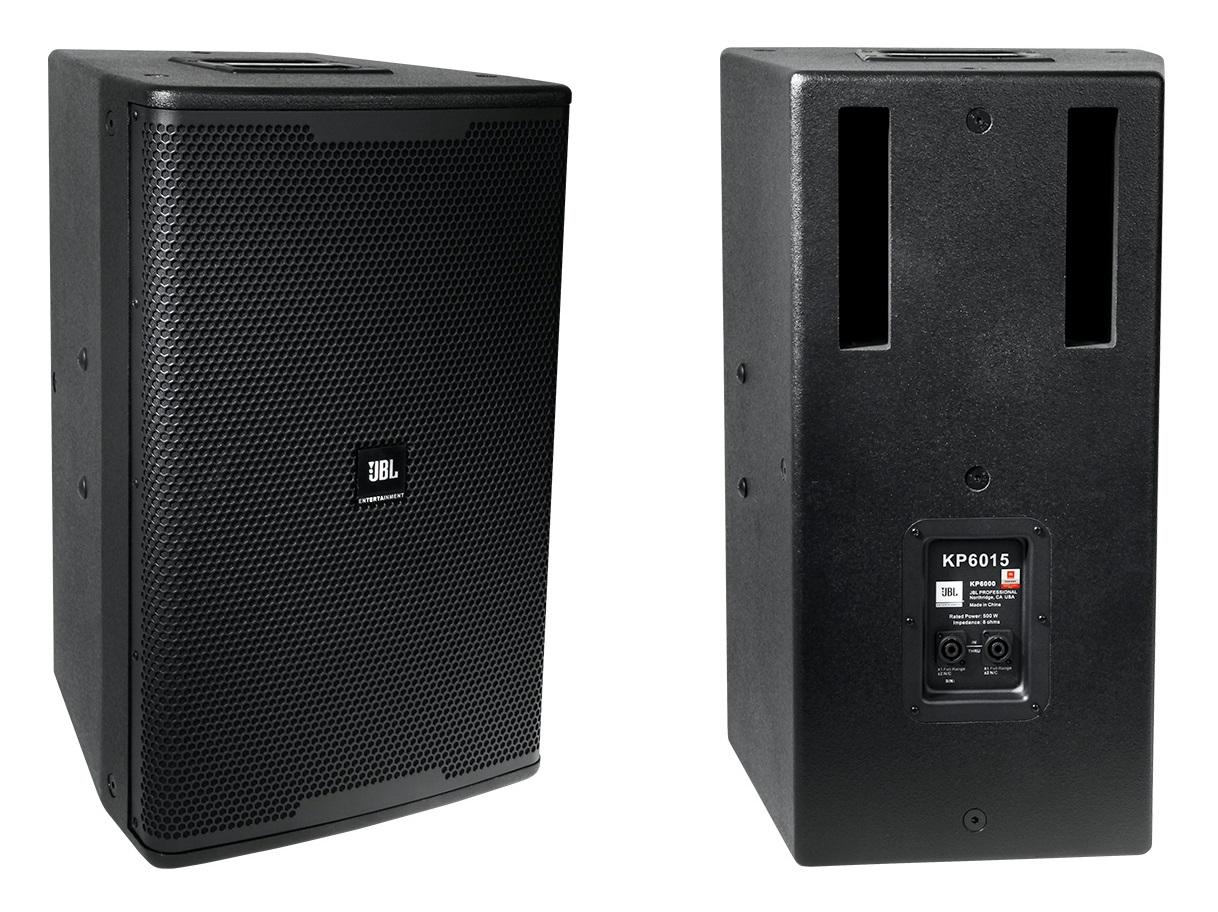 Loa Karaoke  JBL KP6015 | loa Mỹ chính hãng giá tốt nhất Việt Nam | Anh Duy Audio