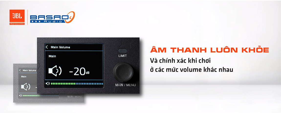 Loa JBL PRX ONE | Anh Duy Audio