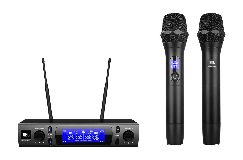 Micro không dây JBL VM300 | Anh Duy Audio