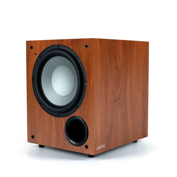 Loa Jamo C 910 | Loa Sub điện | Anh Duy Audio