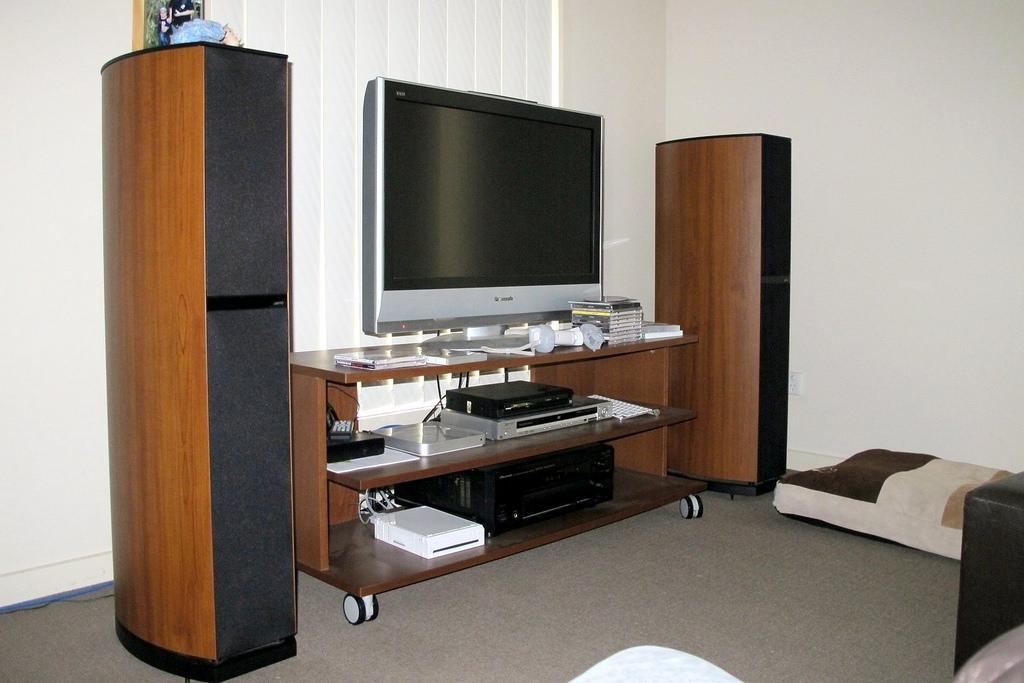 Loa Jamo D 590 huyền thoại | Anh Duy Audio