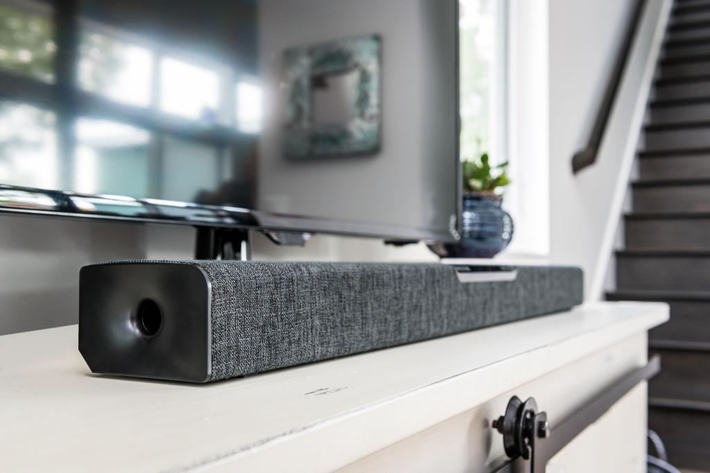 Soundbar Jamo SB 36 | Anh Duy Audio