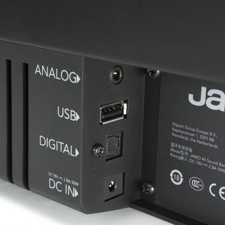 Jamo SB 40 | Soundbar không dây | Anh Duy Audio
