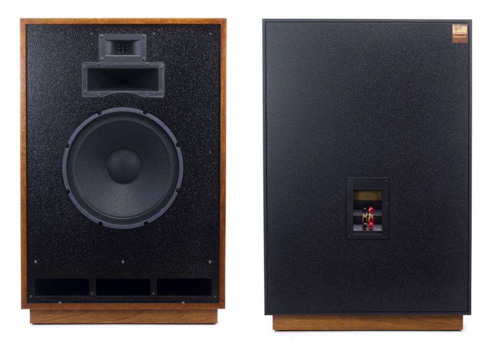 Loa Klipsch Corwall III   Loa Mỹ chính hãng Klipsch giá tốt nhất Việt Nam   Anh Duy Audio