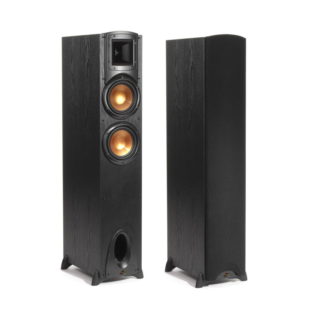 Klipsch Synergy Black Label F-200 | Anh Duy Audio