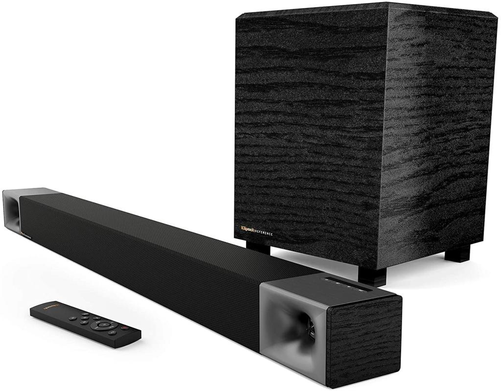 Soundbar Klipsch Cinema 400 | Anh Duy Audio