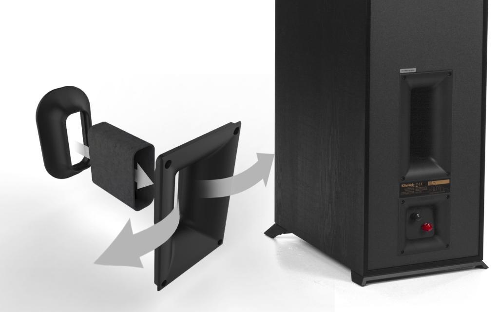 Loa đứng Klipsch R-620F | HAYAUDIO.COM
