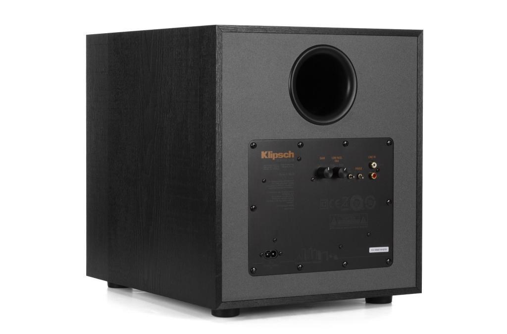 Loa Sub điệnKlipsch R-100SW | HAYAUDIO.COM