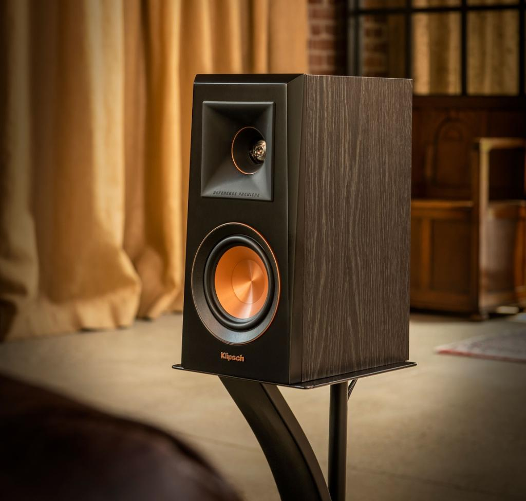 Loa Bookshelf  Klipsch RP-500M | Anh Duy Audio