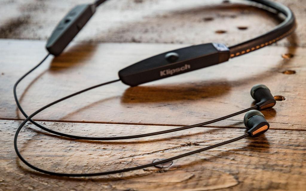 Klipsch R5 Neckband | Anh Duy Audio