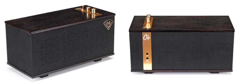 Klipsch The One | Anh Duy Audio