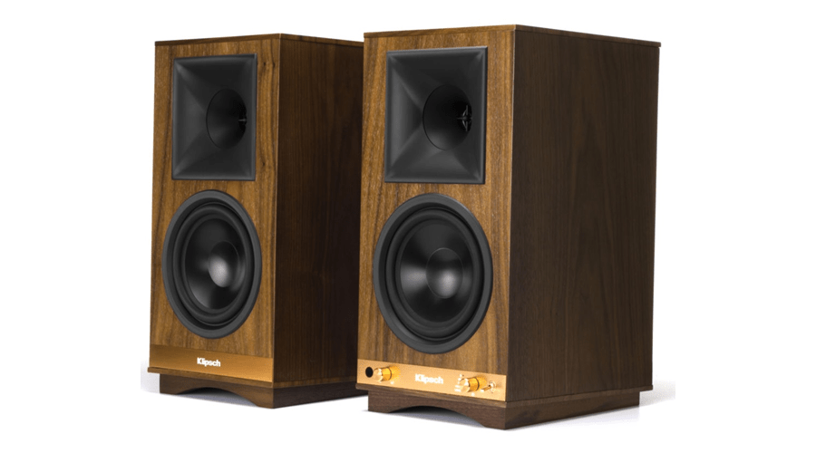 Klipsch The Sixes | Anh Duy Audio