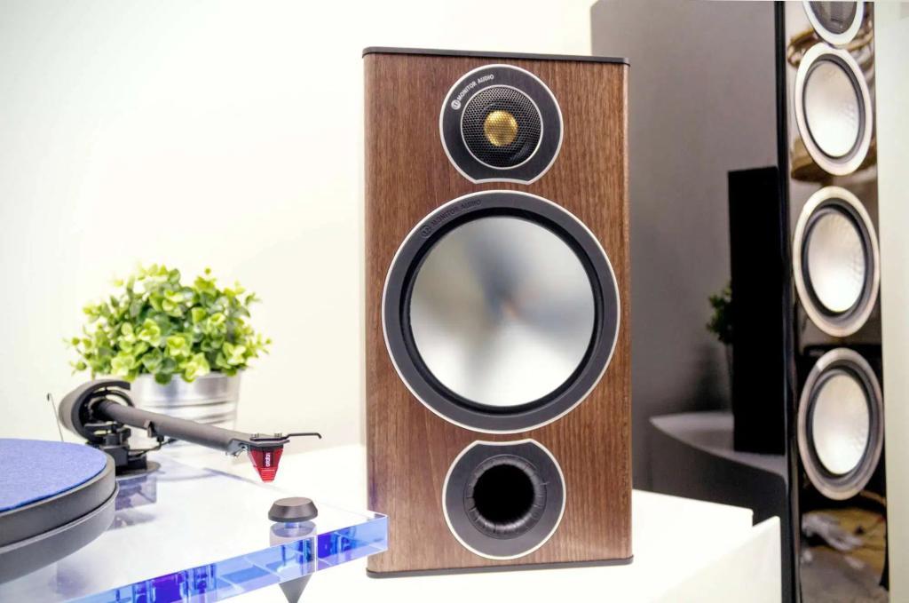 Monitor Audio Bronze 2 | Anh Duy Audio