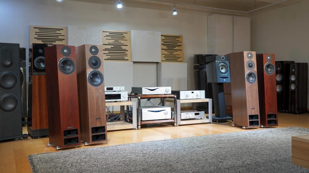 Loa PMC twenty5.26 | Loa nghe nhạc Hi-end cao cấp chính hãng giá tốt | Anh Duy Audio
