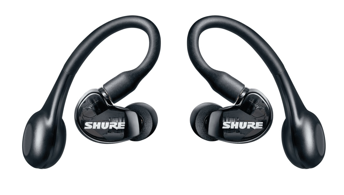Tai nghe Shure AONIC 215 True Wireless | Anh Duy Audio