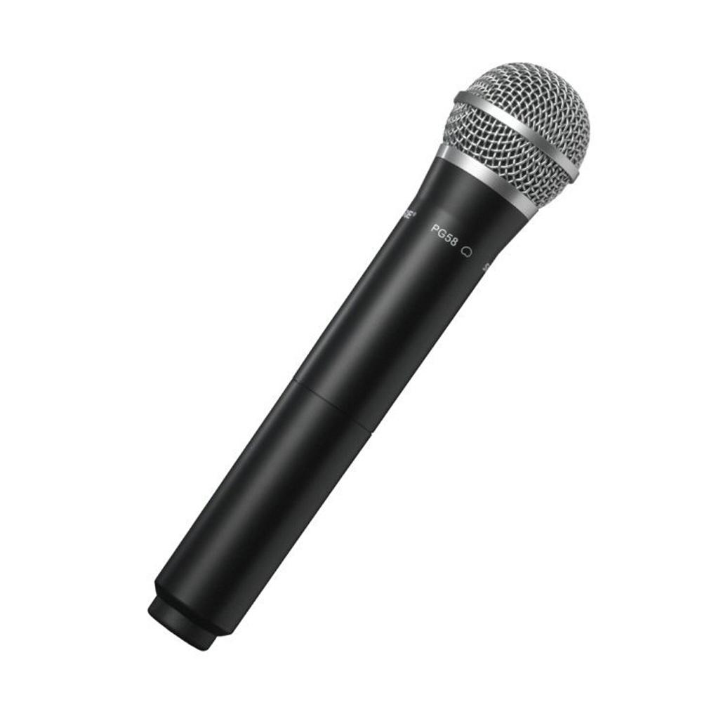 Micro không dây Shure SVX288A/PG58 | Anh Duy Audio