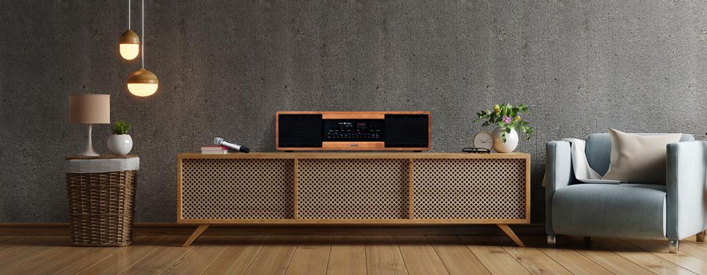 Anh Duy Audio | Loa Soundbase 80