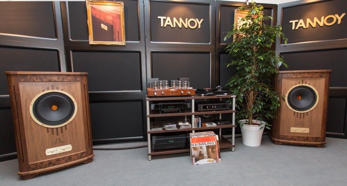 Loa Tannoy Canterbury GR | Loa nhập Anh Quốc chính hãng giá tốt nhất Việt Nam | Anh Duy Audio