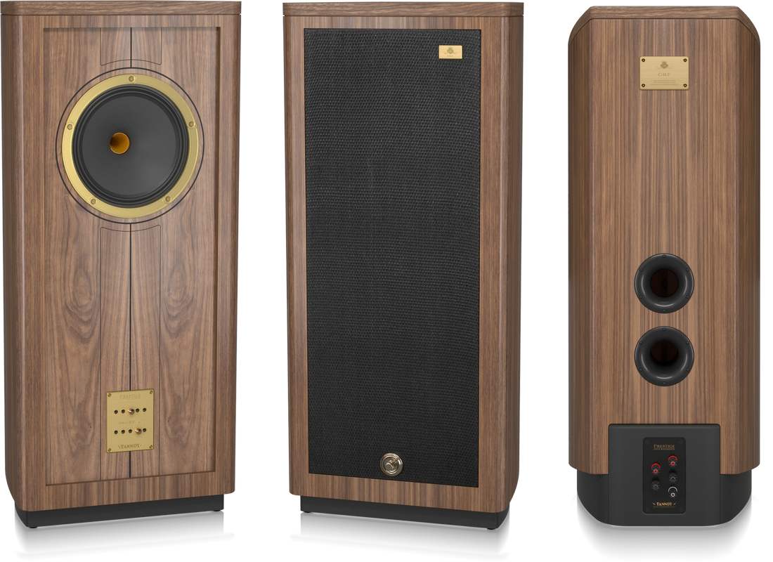 Loa Tannoy GRF GR (Gold Reference) | Anh Duy Audio