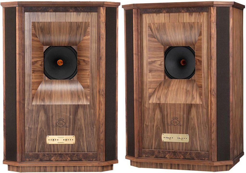 Loa Tannoy Westminster Royal GR  Anh Duy Audio nhập khẩu chính hãng giá tốt nhất Việt Nam
